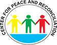 Center for Peace and Recounciliation Footer Logo