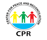 Center for Peace and Recounciliation Logo
